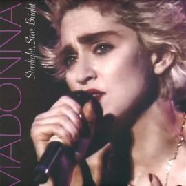 MADONNA : LP Starlight, Star Bright