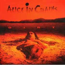 ALICE IN CHAINS : LP Dirt