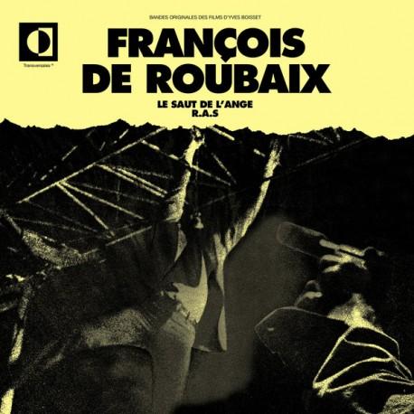 DE ROUBAIX François : LP Le Saut De L'Ange/R.A.S