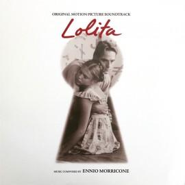 MORRICONE Ennio : LP Lolita