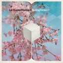 SUPERHOMARD (le) : Springtime EP