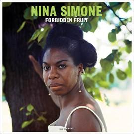 SIMONE Nina : LP Forbidden Fruit