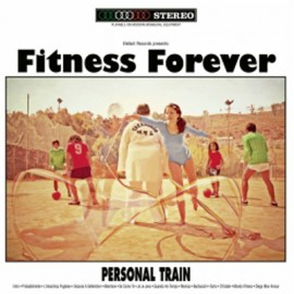 FITNESS FOREVER : LP Personal Train
