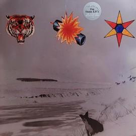 BETA BAND (the) : LPx2+CD The Three E.P.'s