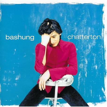 BASHUNG Alain : LP Chatterton