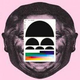 PERIO : LP+CD Black Condensed