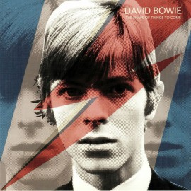 BOWIE David : The Shape Of Things To Come
