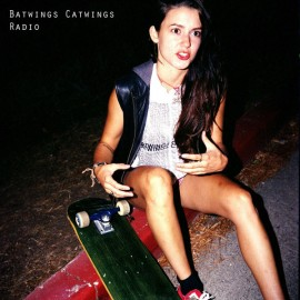 BATWINGS CATWINGS : Radio