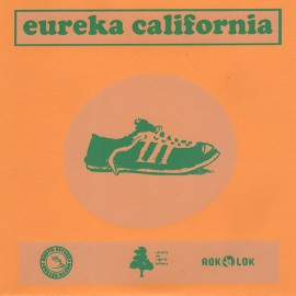 SPLIT EUREKA CALIFORNIA / GOOD GRIEF