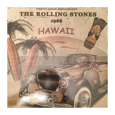 ROLLING STONES (the) : LP 1966 Hawaii
