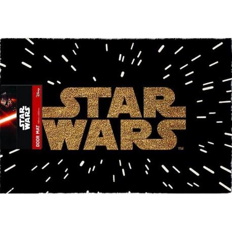 STAR WARS : Door Mat Logo