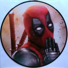 DEADPOOL : Picture Deadpool 2