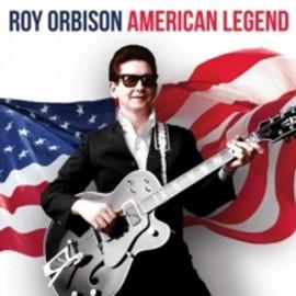 ORBISON Roy : LP American Legend