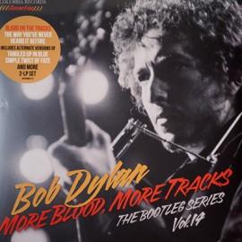 DYLAN Bob : LPx2 More Blood, More Tracks (The Bootleg Series Vol. 14)