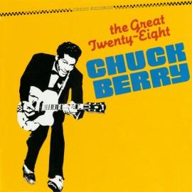 BERRY Chuck : LPx2 The Great Twenty-Eight