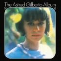 GILBERTO Astrud : LP The Astrud Gilberto Album