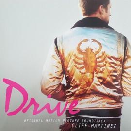 MARTINEZ Cliff : LPx2 Drive (Neon Pink)