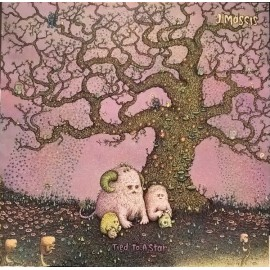J MASCIS : LP Tied To A Star