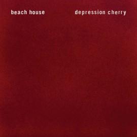 BEACH HOUSE : LP+CD Depression Cherry