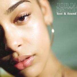 SMITH Jorja : LP+CD Lost & Found