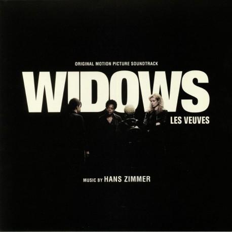 ZIMMER Hans : LP Widows