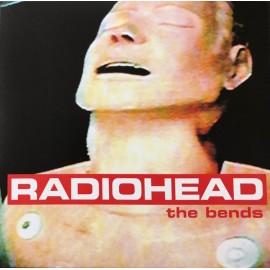 RADIOHEAD : LP The Bends