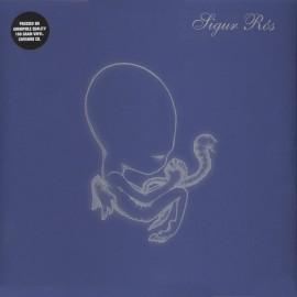 SIGUR ROS : LPx2+CD Ágætis Byrjun