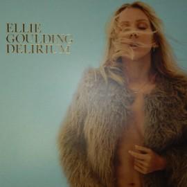 GOULDING Ellie : LPx2+CD Delirium