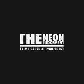 NEON JUDGEMENT (the) : LP+CD+DVD Time Capsule 1980-2015