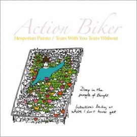 ACTION BIKER : Hesperian Puisto