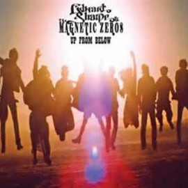 EDWARD SHARPE AND MAGNETIC ZEROS : LP Up From Below