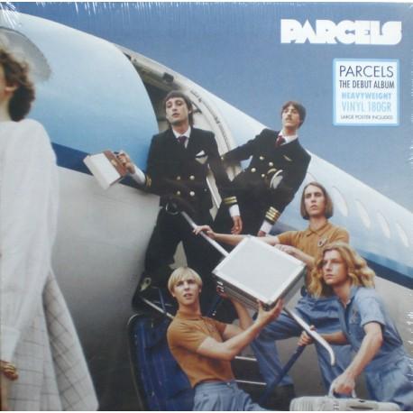PARCELS : LP Parcels