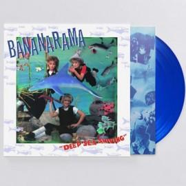 BANANARAMA : LP+CD Deep Sea Skiving
