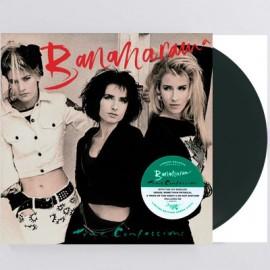 BANANARAMA : LP+CD True Confessions