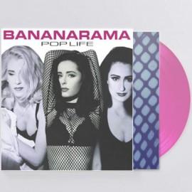 BANANARAMA : LP+CD Pop Life