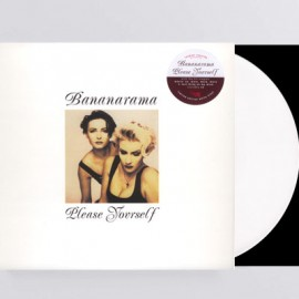 BANANARAMA : LP+CD Please Yourself