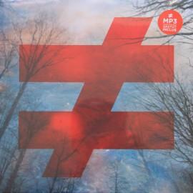 """FAUVE : 12""""EP Blizzard"""