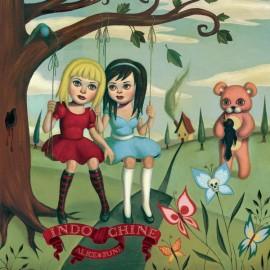 INDOCHINE : LPx2 Alice & June
