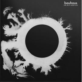 BAUHAUS : LP The Sky's Gone Out