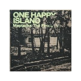 ONE HAPPY ISLAND : Maptacks : The First 3 EP's
