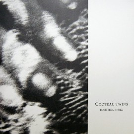 COCTEAU TWINS : LP Blue Bell Knoll