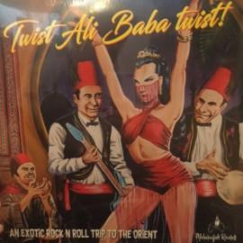 VARIOUS : LP Twist Ali Baba Twist !