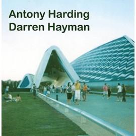 SPLIT ANTONY HARDING / DARREN HAYMAN