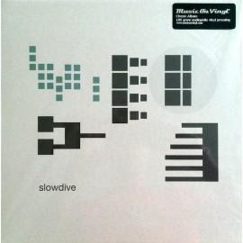 SLOWDIVE : LP Pygmalion
