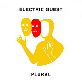 ELECTRIC GUEST : LP+CD Plural