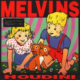 MELVINS : LP Houdini
