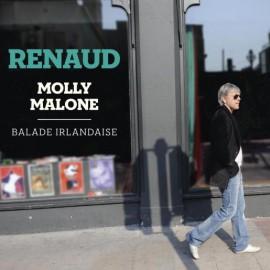RENAUD : LPx2 Molly Malone - Balade Irlandaise