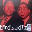 PARKER Charlie / GILLESPIE Dizzy : LP Bird And Diz