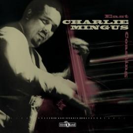 MINGUS Charles : LP+CD East Coasting