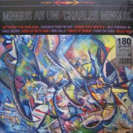 MINGUS Charles : LP Mingus Ah Hum